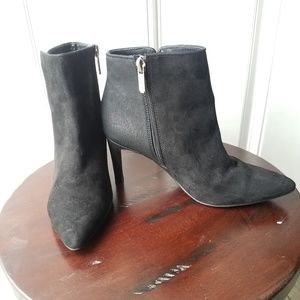 Circus By Sam Edelman Avalon Ankle Boots